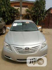 Toyota Camry 2008 2.4 LE Silver | Cars for sale in Lagos State, Ikeja