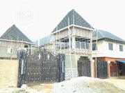 Roofing Wood Works And Parapet Beking. | Building & Trades Services for sale in Lagos State, Ikotun/Igando