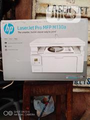 Hp Laserjet Printer Three In One Printer | Printers & Scanners for sale in Lagos State, Lekki Phase 2