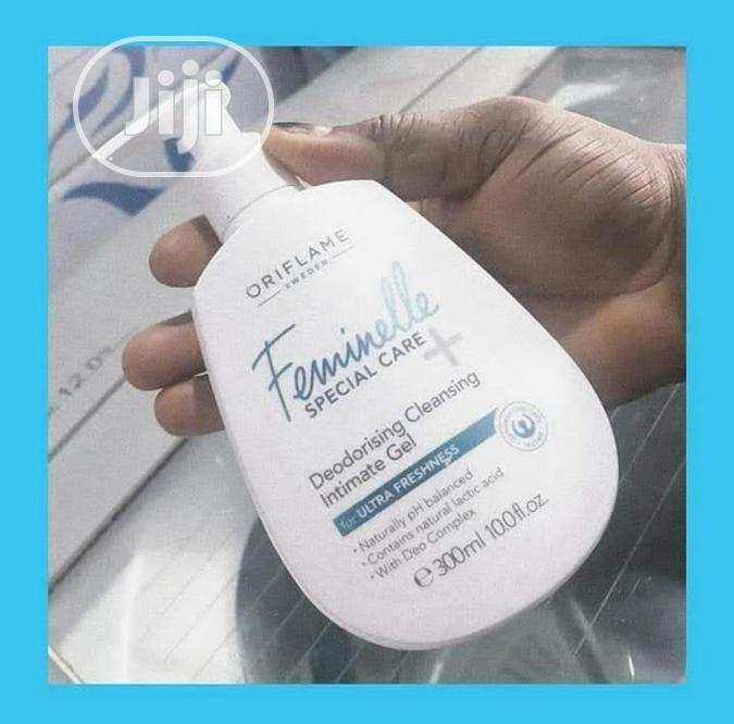 Oriflame Feminelle Intimate Care and Protection   Bath & Body for sale in Ojo, Lagos State, Nigeria