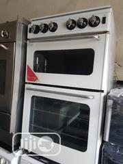 Tokunbo 4 Burner Gas Cooker With Oven and Grill | Kitchen Appliances for sale in Lagos State, Ojo