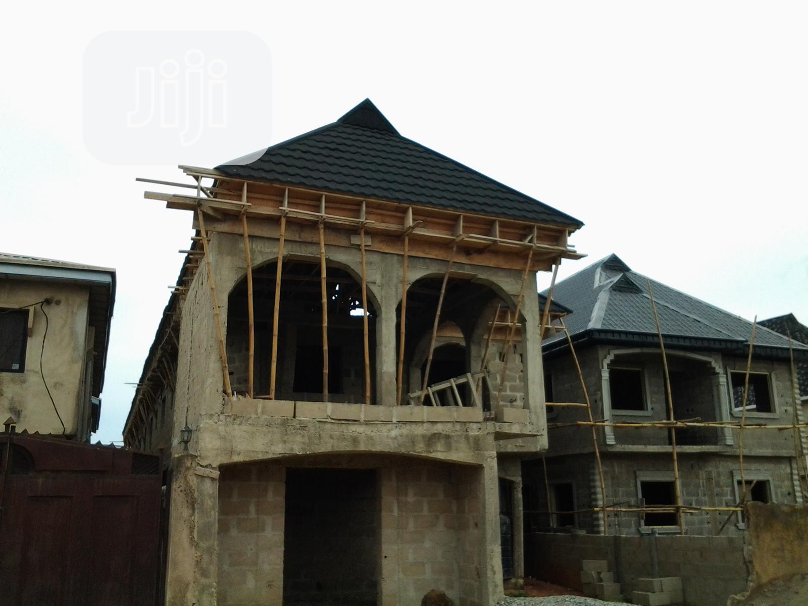 Archive: Jerad Roofing And Prapet Bulding Caster
