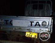 Toyota Dyna 2002 Silver | Buses & Microbuses for sale in Imo State, Ideato North