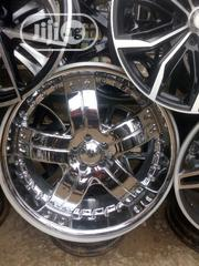 22 Rim for Toyota Honda Lexus Nissan | Vehicle Parts & Accessories for sale in Lagos State, Mushin