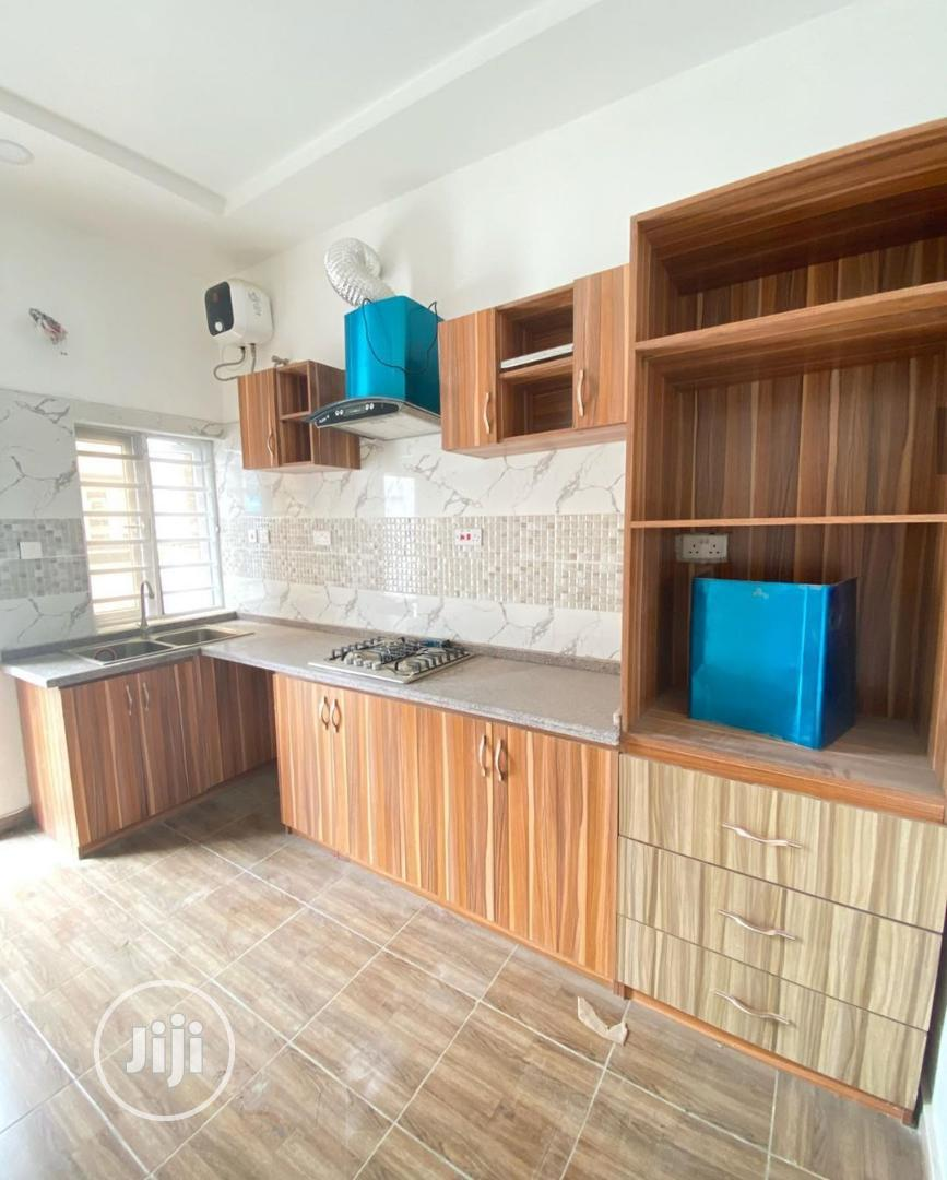 Archive: Brand New 4 Bedroom Duplex For Rent At Ikota