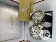 Couple Cartier Watches for Sale | Watches for sale in Oyo State, Ibadan