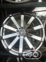 20 Rim For Toyota Honda Lexus | Vehicle Parts & Accessories for sale in Lagos State, Mushin