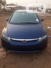 Honda Civic 2007 Blue | Cars for sale in Oyo State, Ibadan
