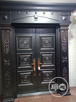 5ft Copper Door   Doors for sale in Lagos State, Orile