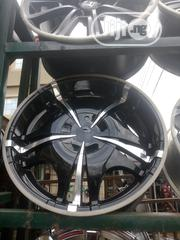 20 Rim for Honda Toyota Lexus | Vehicle Parts & Accessories for sale in Lagos State, Mushin