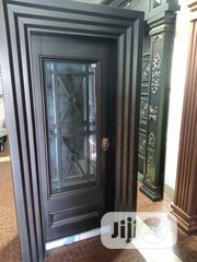 3ft Copper With Glass Door | Doors for sale in Lagos State, Orile