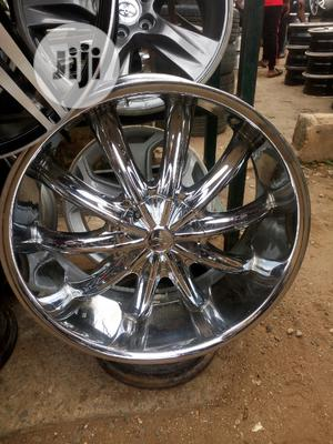 22 Rim for Toyota Honda Ford Lexus | Vehicle Parts & Accessories for sale in Lagos State, Mushin