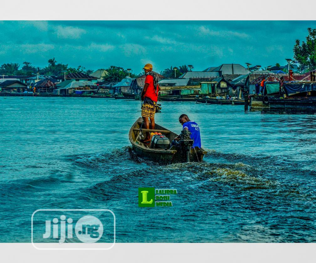 Artsonwall | Photography & Video Services for sale in Agege, Lagos State, Nigeria