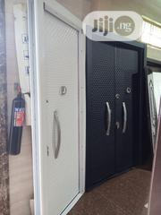 5ft Turkey 100%Full Metal Adjustable Frame Extra Height | Doors for sale in Lagos State, Orile
