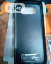 Battery Case For SAMSUNG S8 Plus | 5500mah | Accessories for Mobile Phones & Tablets for sale in Lagos State, Ikeja