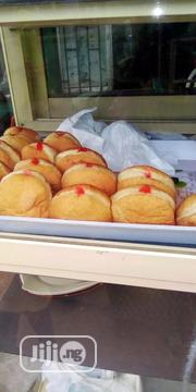 Doughnut With Jams And Special Roll | Meals & Drinks for sale in Lagos State, Alimosho