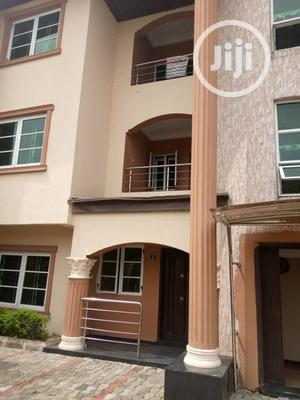 3bdrm Duplex in Off Admiralty, Lekki for Rent   Houses & Apartments For Rent for sale in Lagos State, Lekki