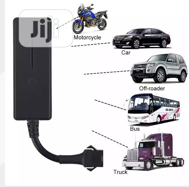 Archive: Sms, Gps, Gprs Car Tracking Installation At Affordable Price
