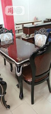 Royal Wooden Dinning | Furniture for sale in Lagos State, Ojo