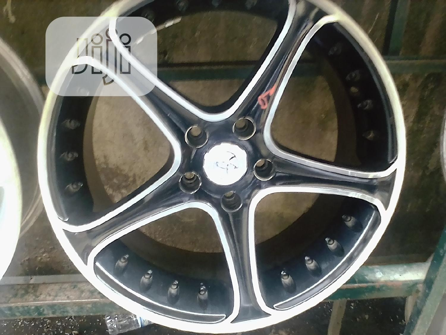 18 Inches Camry, Honda Accord, Lexus Car's | Vehicle Parts & Accessories for sale in Mushin, Lagos State, Nigeria