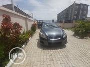 Toyota Matrix 2010 Gray | Cars for sale in Lagos State, Lekki Phase 2