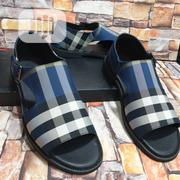 Designer Burberry Sandal   Shoes for sale in Lagos State, Lagos Island