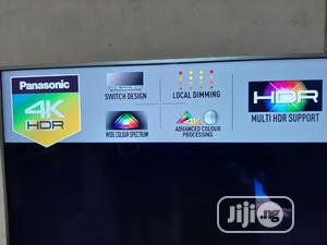 """Panasonic 50"""" Ultra HD 4K HDR LED Television - TX-50EX700B Overview 