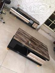 TV Stand And Centre Table Quality One | Furniture for sale in Lagos State, Ojo