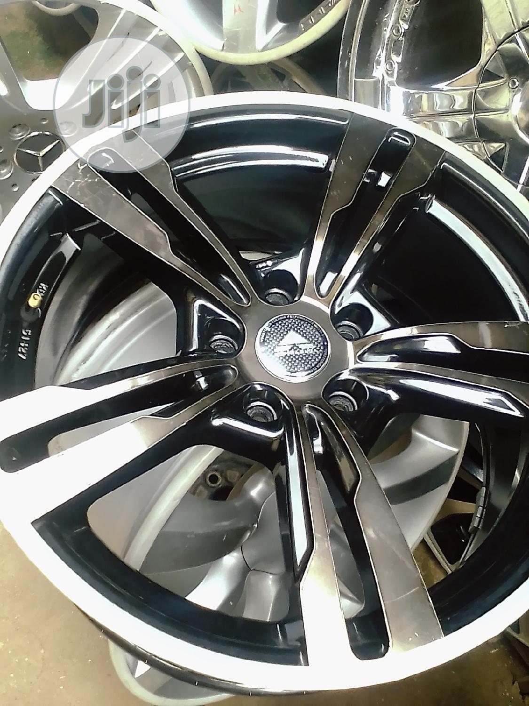 18 Inch Rim/ Wheel