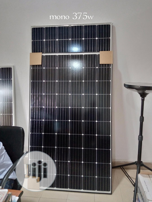 Prime Solar Panel 330w Mono
