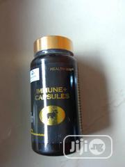 Immune Plus Capsule | Vitamins & Supplements for sale in Lagos State, Lekki Phase 2
