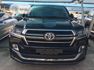 New Toyota Land Cruiser 2020 Black | Cars for sale in Abuja (FCT) State, Wuse 2