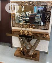 Dressing Mirror High Quality | Home Accessories for sale in Lagos State, Ojo