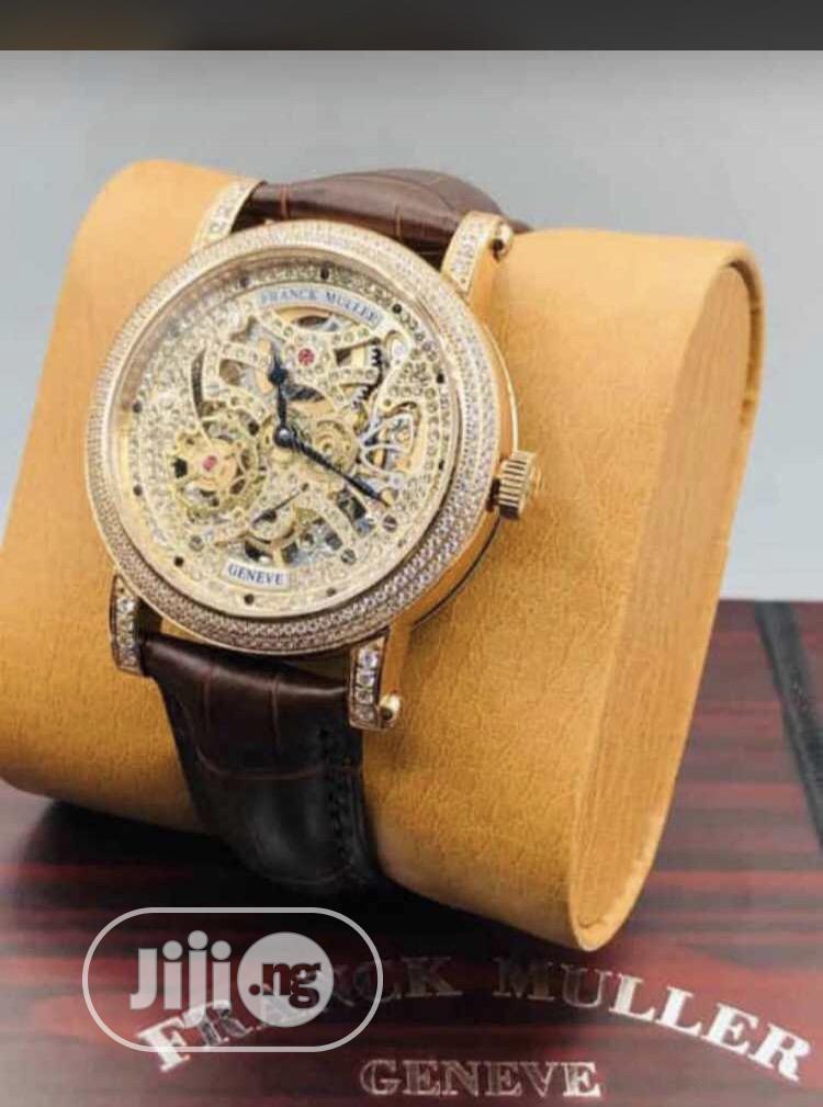 Archive: Patek Watches