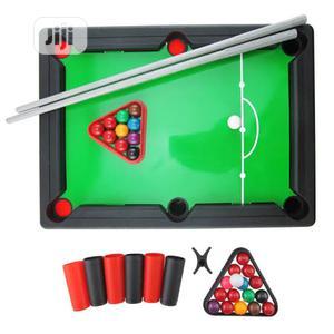 Mini Snooker Board | Books & Games for sale in Lagos State, Kosofe