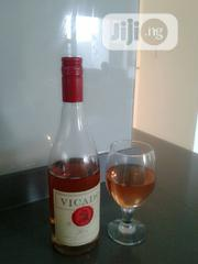 Vicado Rose Wine | Meals & Drinks for sale in Delta State, Oshimili South