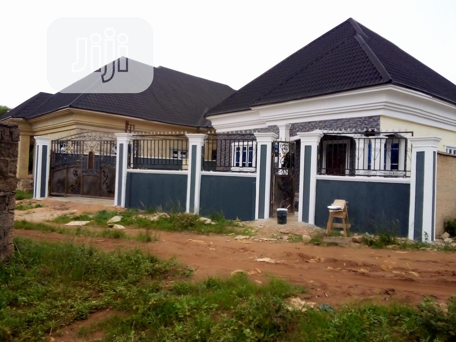 Wall Screeding and Painting   Building & Trades Services for sale in Ika South, Delta State, Nigeria