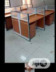 Office Workstation Table | Furniture for sale in Lagos State, Agboyi/Ketu