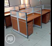 New Office Workstation Table. | Furniture for sale in Lagos State, Ikoyi