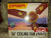 """QASA 56"""" Long Blades Ceiling Fan 