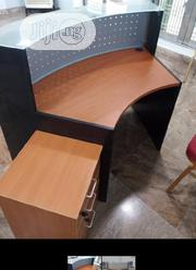 Mall/Hotel Reception Table | Furniture for sale in Lagos State, Ajah