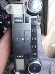 Tokunbo Ac Control TOUAREG | Vehicle Parts & Accessories for sale in Lagos State, Mushin