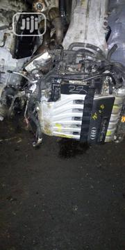 Q7 ENGINE V6 Tokunbo | Vehicle Parts & Accessories for sale in Lagos State, Mushin