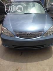 Toyota Camry 2004 Blue | Cars for sale in Lagos State, Isolo
