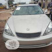 Lexus ES 2006 Gold   Cars for sale in Lagos State, Alimosho