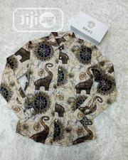 Original Quality and Beautiful Men Designers Shirt | Clothing for sale in Rivers State, Emohua