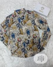 Original Quality and Beautiful Men Designers Shirt | Clothing for sale in Edo State, Benin City