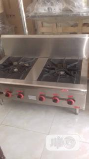 Gas Stock Pot Double   Restaurant & Catering Equipment for sale in Lagos State, Ojo