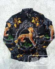 Original Quality and Beautiful Men Designers Shirt | Clothing for sale in Edo State, Ovia South
