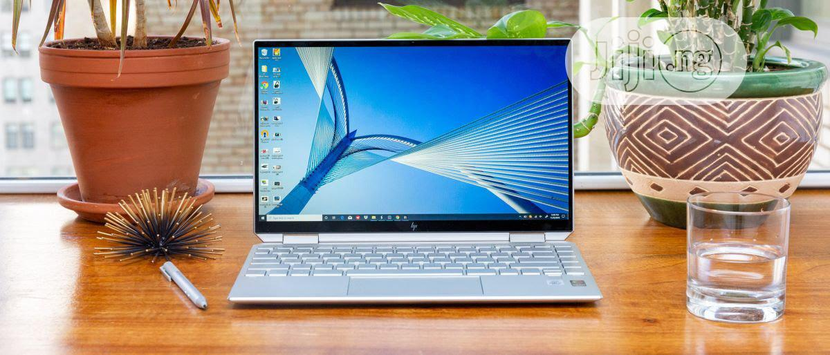New Laptop HP Spectre X360 13 8GB Intel Core I7 SSD 512GB | Laptops & Computers for sale in Lekki, Lagos State, Nigeria